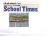 Satluj excels in District sports