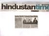 Swami Vivekanand\'s Birth Anniversary