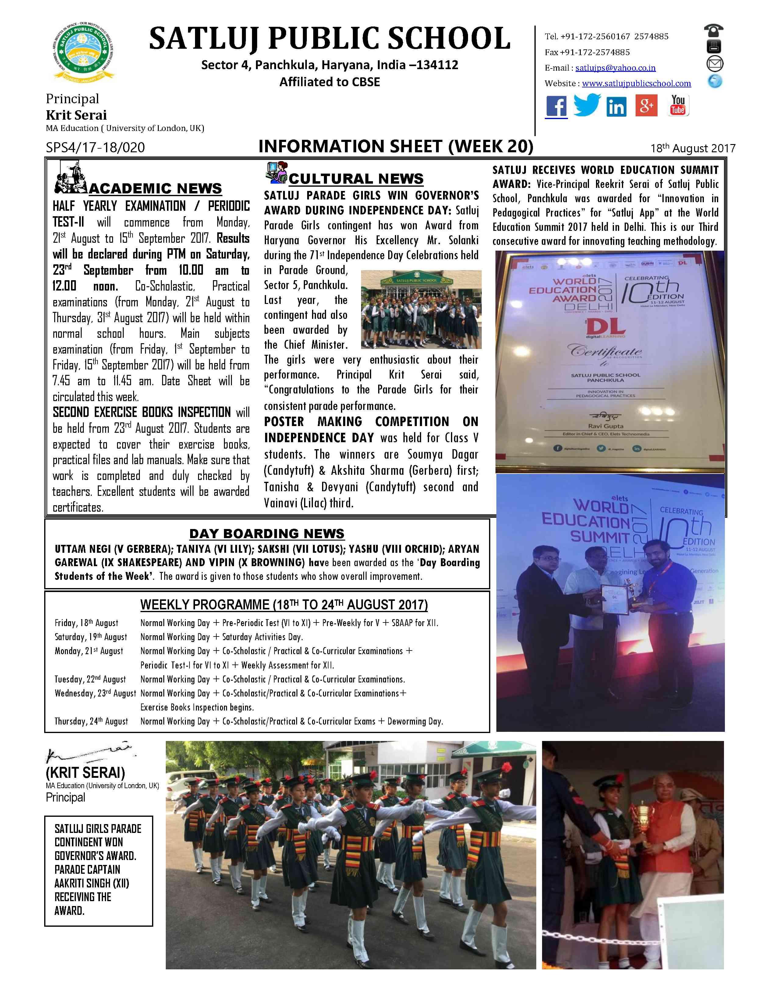 Information Sheet 201 (1)