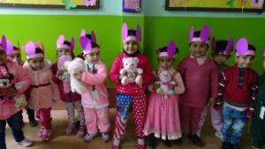 Press note on Pink Day celebration