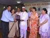 Principal Awarded By Governor